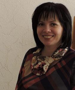 Bojchenko Olga 250x300 Тема Научной Статьи По Народному Образованию И Педагогике Читайте Бесплатно Текст Научно